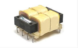 low-profile-PCB-mount-transformers